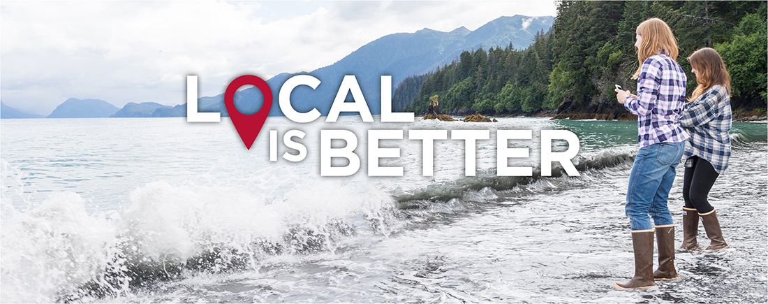 Local Is Better Why Gci