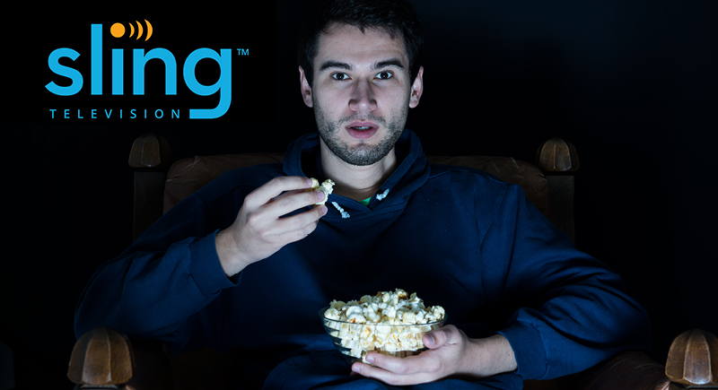 Sling TV and GCI