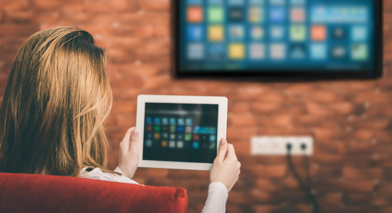TV Help and Support | GCI Support