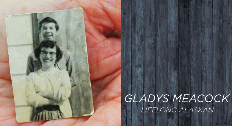 GLADYS MEACOCK