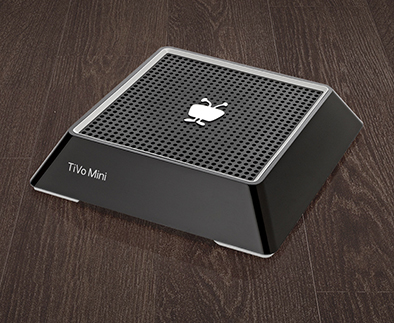 Learn more about TiVo