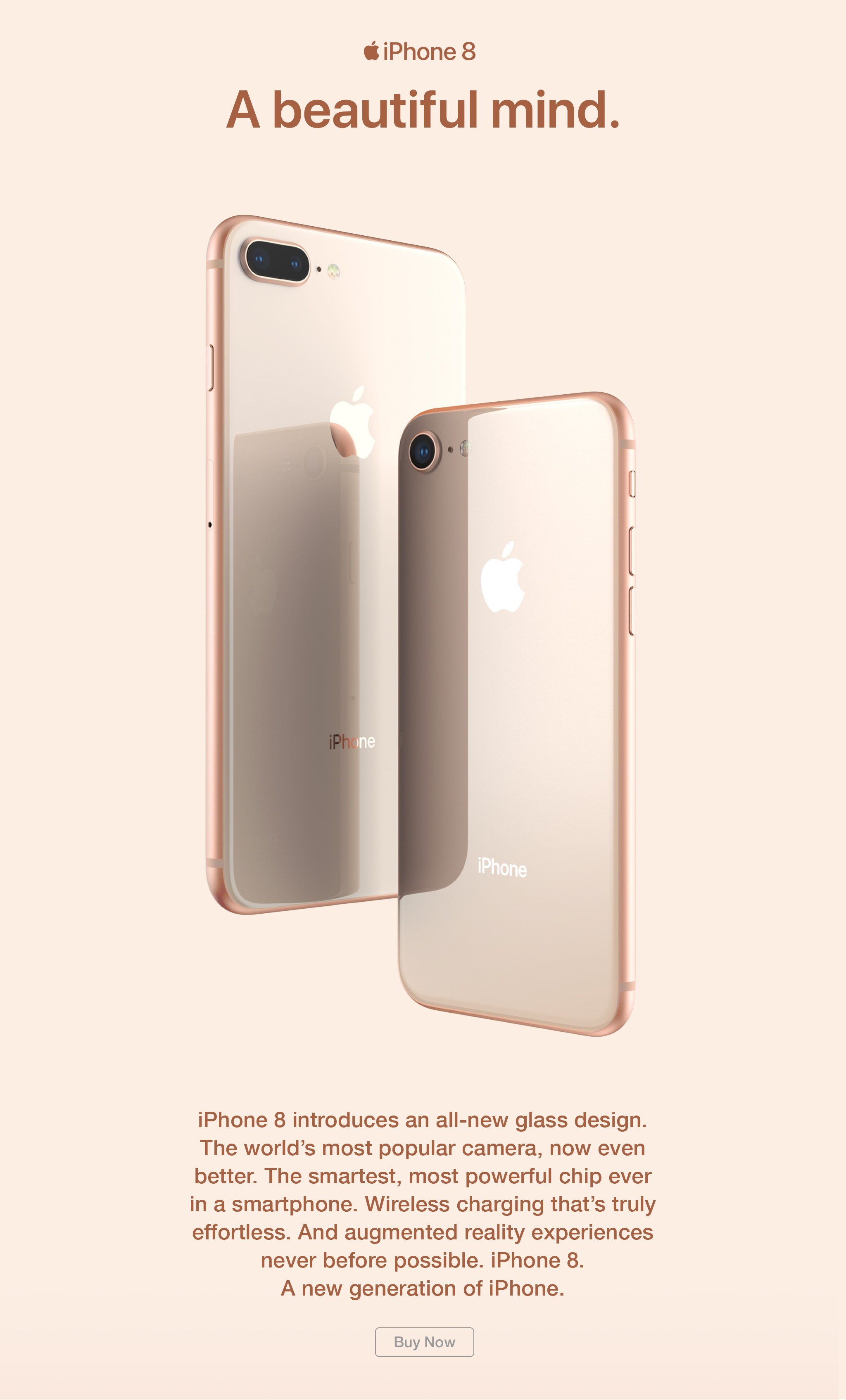 iPhone 8 Buy Now