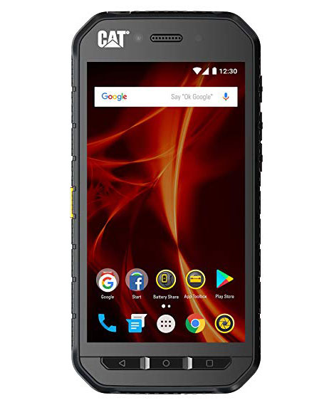 Phones & Devices | GCI
